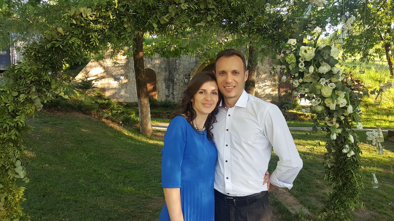Dani & Cristina Zaharie