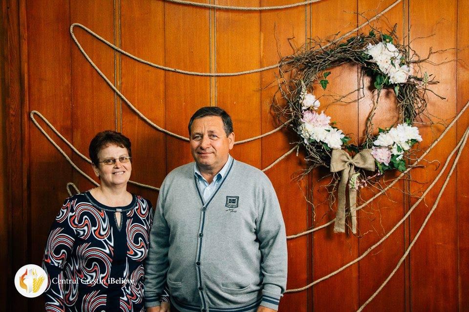 Nelu & Rodica Gentea