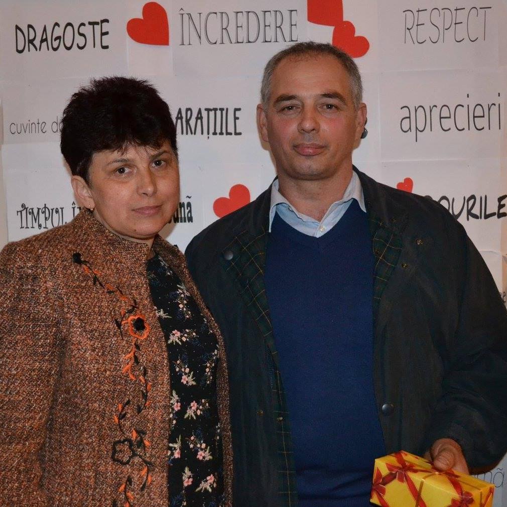 Pop Petru & Maria